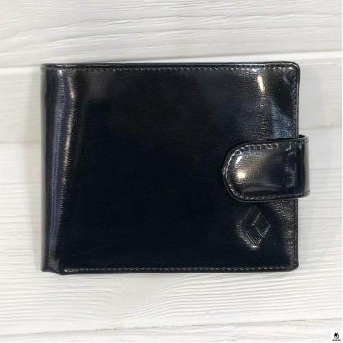 Кошелек мужской Glamorta B058-801 Чёрный