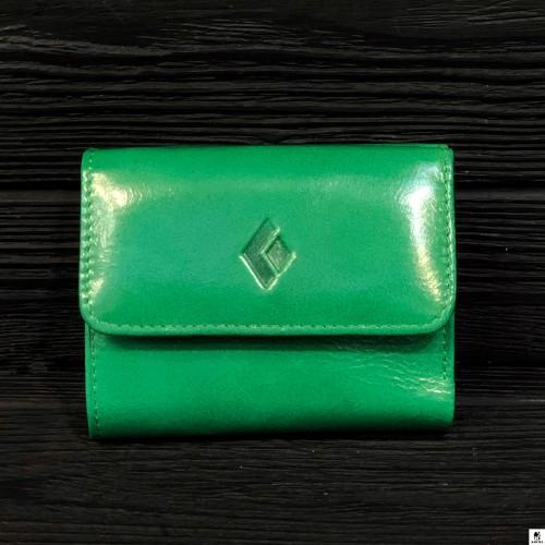 Кошелёк женский Glamorta B019-703 зелёный