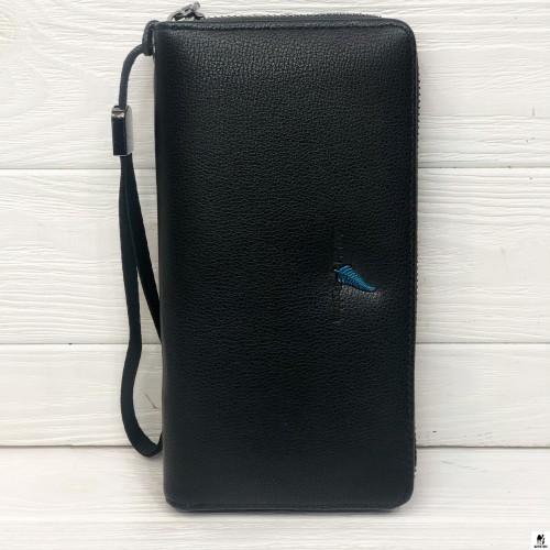 Клатч мужской Shaishi 1701-5 чёрный