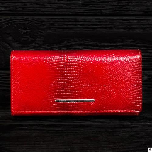 Кошелёк женский Kochi 5242B-23 красный