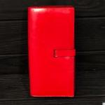 Кошелек женский Kochi J8225 красный