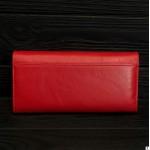 Кошелёк женский Kochi K806 H09 красный