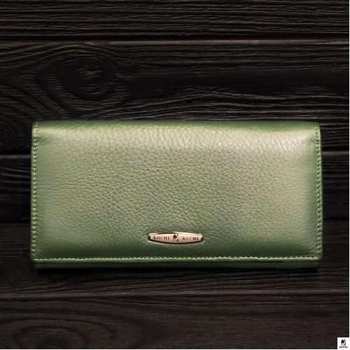 Кошелёк женский Kochi K306B H09 зелёный