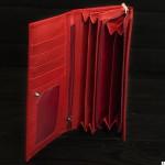 Кошелёк женский Kochi K306B H09 красный