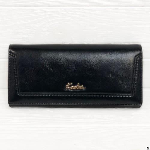 Кошелёк женский Kochi D80130 чёрный