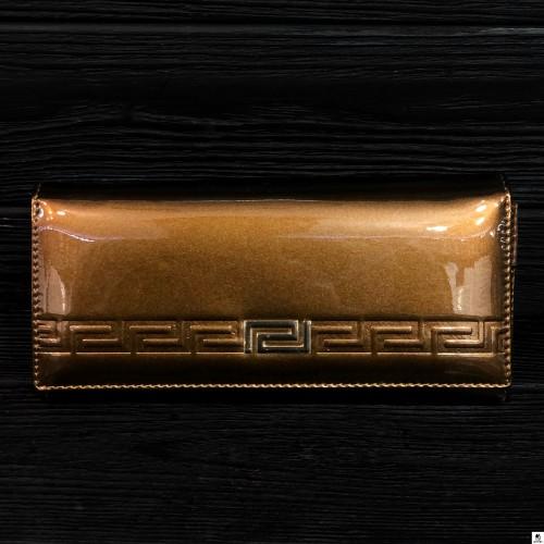 Кошелёк женский Tailian T88200-065 бронзовый