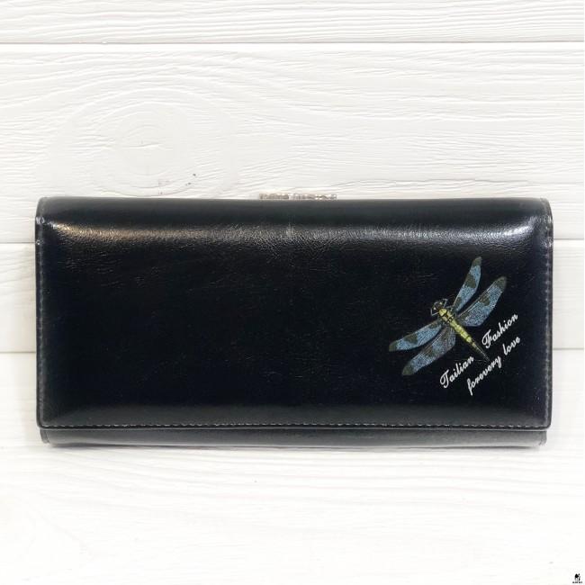 Кошелек женский Tailian T8806-002 чёрный