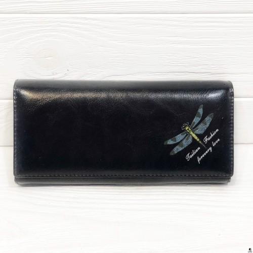 Кошелёк женский Tailian T8806-011 чёрный